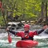J.R. Weir Kayak Instructor Sundance Kayak School