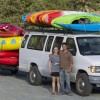 JR Weir & Lori Turbes Sundance Kayak School Owners