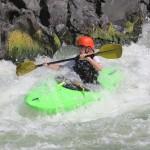 kids kayak camp rogue river oregon