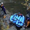 Debris Removal South Fork Smith River