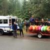 North Fork Smith River Sundance Kayak School